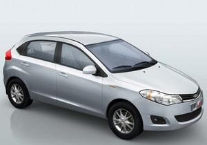 ЗАЗ начал серийное производство автомобиля ZAZ Forza