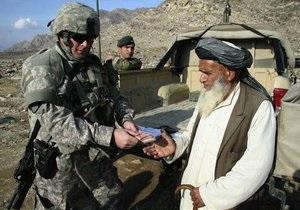 Доклад: Коррупция позволила талибам получить 360 миллионов долларов из бюджета США