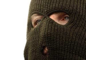 В Киеве ограбили АЗС
