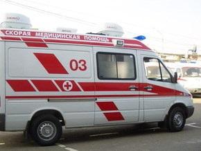 В Крыму пьяный турист выжил после падения с 25-метровой скалы