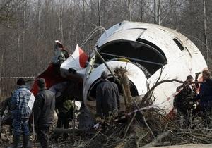 Гибель президента Польши: На борт самолета Качиньского перед катастрофой не взяли российского штурмана
