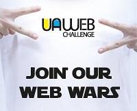 Стартовала регистрация Ukrainian Web Challenge - всеукраинский чемпионат веб-разработки