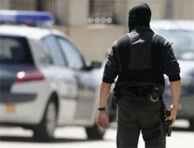 Итальянская полиция арестовала главаря крупной преступной группировки