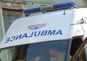 Во Львовской области поляк сбил ребенка