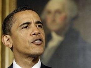 Обама назвал выборы в Афганистане историческими