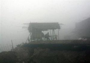 Жертвами холодной погоды в Индии стали 125 человек