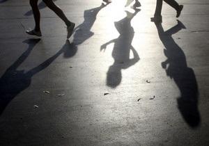 В Украине уровень заболеваемости детей вырос на четверть