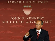 Сайт Гарварда атаковал хакер