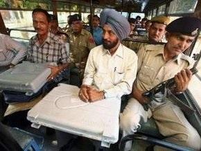 В Индии пройдет последний этап голосования на парламентских выборах