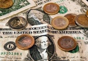 Ъ: Кабмин намерен привлечь валютные средства населения на выплату внешних долгов