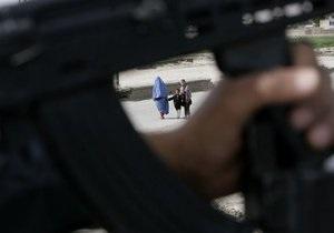 Афганец открыл огонь по группе военных из НАТО