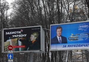 CIS-EMO о черном пиаре: Такое впечатление, что в украинской политике - лишь воры или убийцы