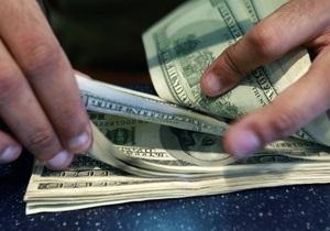 В НБУ считают  абсолютно нормальным  падение резервов за год на $2 млрд