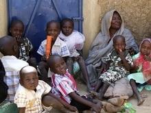 Чад приговорил французов к восьми годам принудительного труда