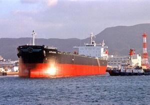 Ariana пришвартовалась в оманском порту