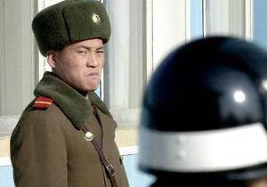 КНДР уже установила ракеты на мобильные пусковые установки