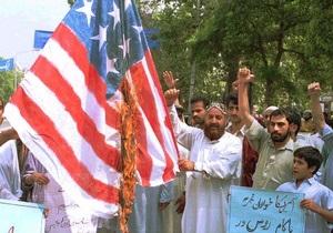 Пакистан пригрозил США разрывом союзнических отношений