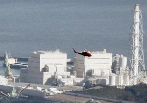 Первый этап ликвидации аварии на АЭС в Японии завершен