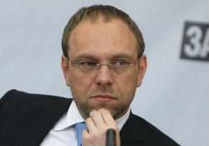 Власенко: Тимошенко попросила возобновить лечение, прерванное из-за кожных высыпаний