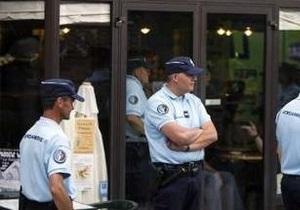 Полиция Испании нашла сеть по вербовке джихадистов