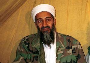 Бин Ладен возложил ответственность за глобальное потепление на США