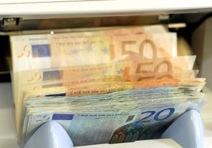 Немецкая таможня нашла чек на 54 миллиона евро