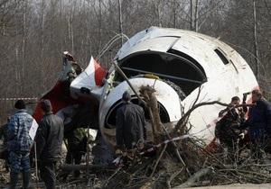 Авиакатастрофа под Смоленском: СМИ сообщили о конфликте между командующим ВВС и экипажем Ту-154