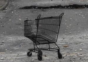 Ведомство Цушко обещает Украине стабилизацию цен после сентябрьского скачка