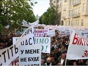 10 тысяч работников игорного бизнеса подписались под обращением к Ющенко