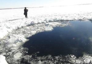 метеорит в Челябинской области - падение метеорита - Вице-губернатор Челябинской области утверждает, что метеорит не падал в озеро Чебаркуль - метеорит
