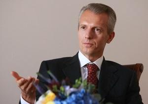Корреспондент: Контракт с властью. Интервью с Валерием Хорошковским