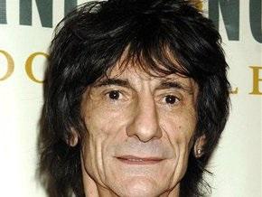 Гитарист The Rolling Stones отдаст при разводе половину состояния