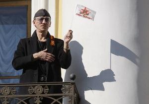 Боярский возглавил в РФ движение в защиту прав курильщиков