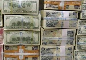 Курсы наличной валюты на 7 сентября
