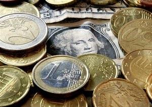 Межбанк закрылся незначительным укреплением доллара