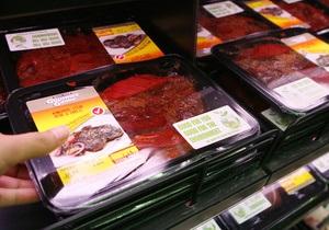 Россия отказывается от мяса кенгуру
