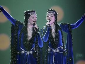 Спецслужбы поинтересовались у азербайджанцев, почему те голосовали за Армению на Евровидении