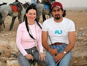 Один из 19 сыновей Усамы бин Ладена попросил политического убежища в Испании