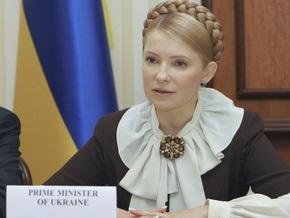 Криль: Тимошенко нужно немедленно отправить в отставку