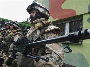 Польша вывела свои войска из Ирака