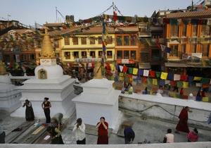 Лечебные грязи. Письмо из Непала