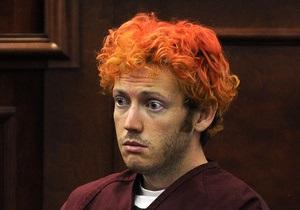 Адвокат стрелка из Колорадо заявил, что его подзащитный страдает психическими расстройствами