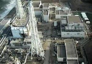 На четвертом реакторе японской АЭС произошел пожар (обновлено)