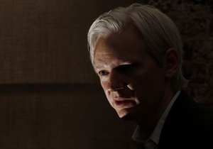 Ассанж выразил желание встретиться со шведским прокурором в Лондоне
