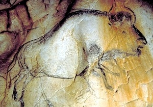 Археологи обнаружили в наскальных рисунках элементы анимации