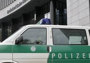 В Германии полиция эвакуировала более 8 тыс. человек из-за авиабомбы