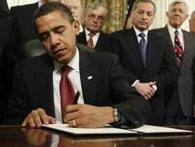 США вводят новые санкции против Сомали