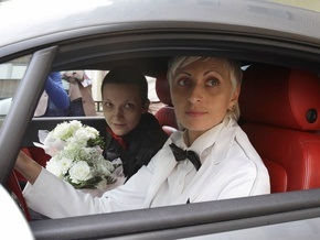 Лесбийская пара из России будет всеми способами добиваться регистрации своего брака