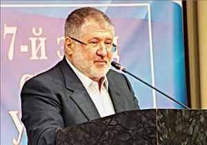 Коломойский призвал евреев не паниковать в связи с прохождением в парламент правой Свободы