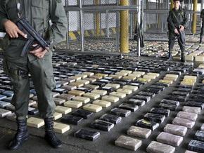 В Колумбии задержали одного из самых разыскиваемых наркобаронов
